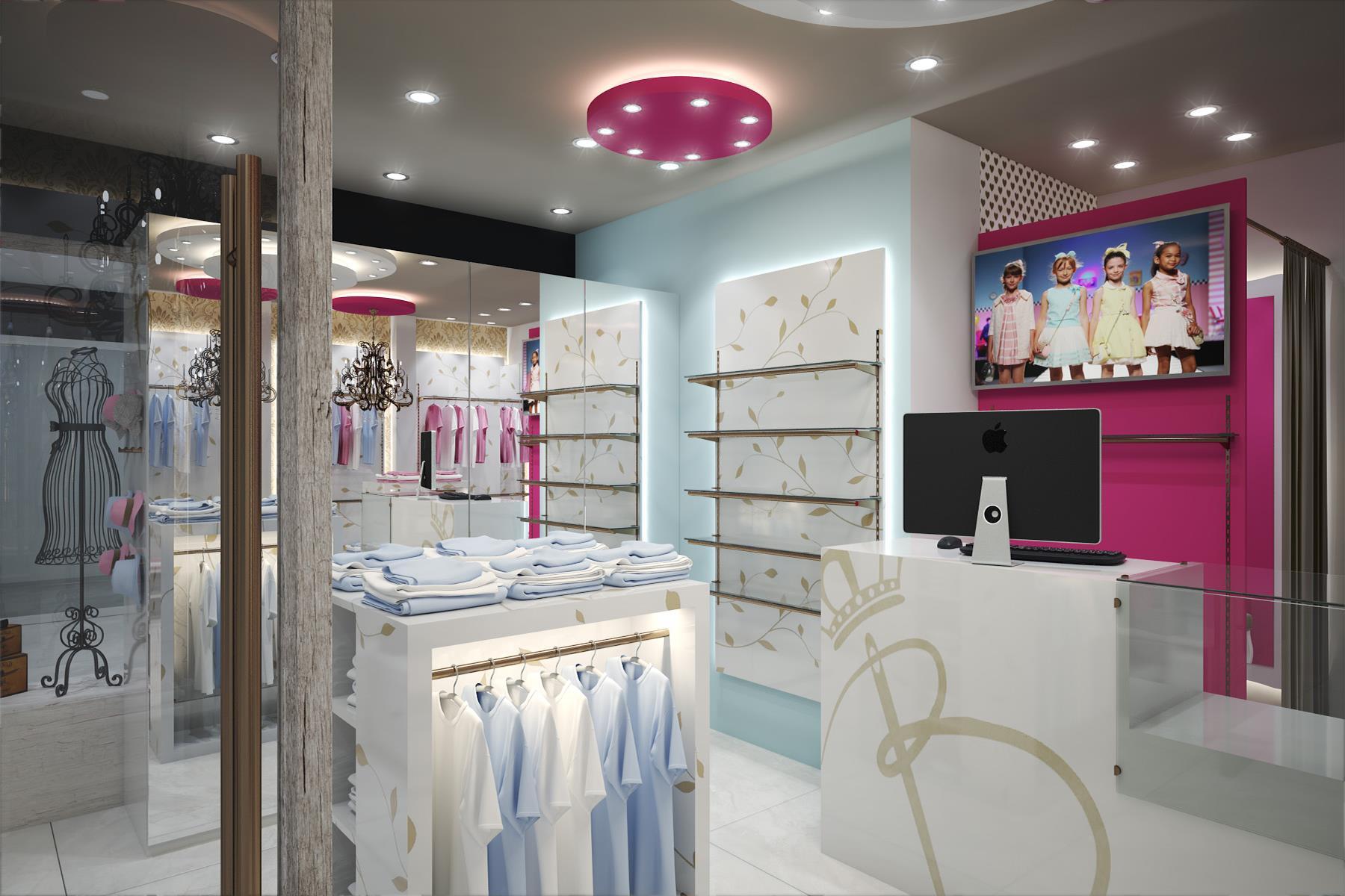 Brand butik La Duquesa